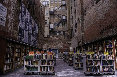 Brattle-Bookstore