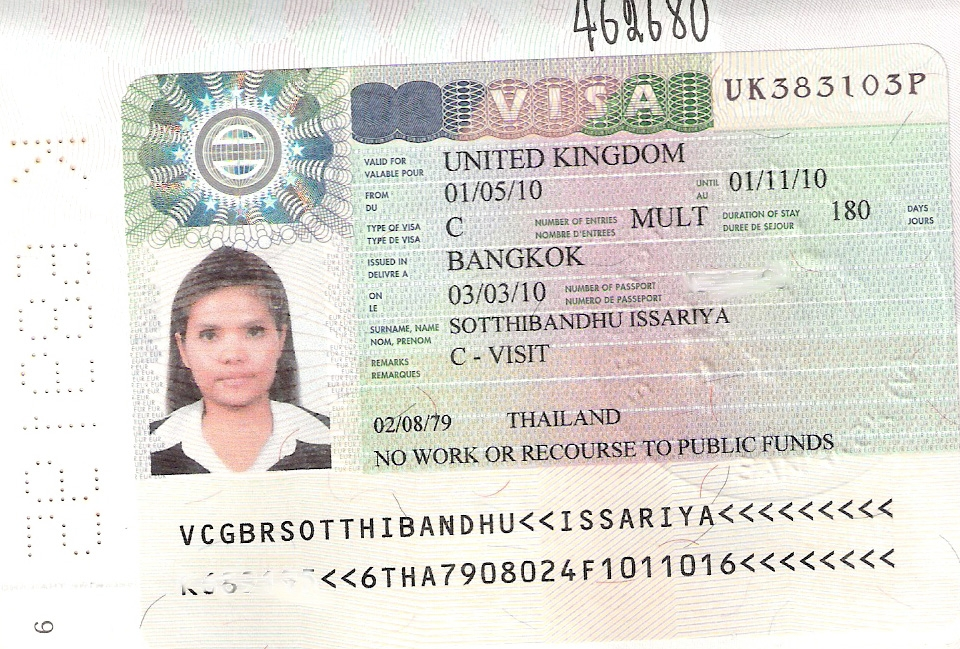 uk-tourist-visa
