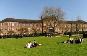 Guildford-College