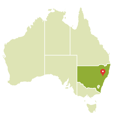 australia-map-hunter-valley