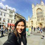 ประสบการณ์น้องเกด สาวน้อยจากธรรมศาสตร์ นักเรียนภาษาที่ไบรตัน ประเทศอังกฤษ