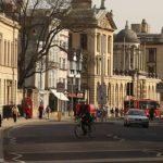 ทำไมเลือกเมือง Oxford ในการเรียนภาษาอังกฤษ